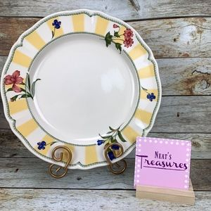 Noritake Homecraft Ireland SUMMER ESTATE Platter